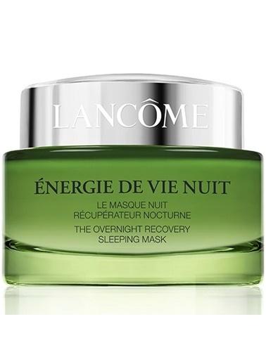 Lancome Lancome Energie De Vie Sleeping Mask 75 Ml Renkli